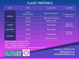 Class July 2016 series 2_000002